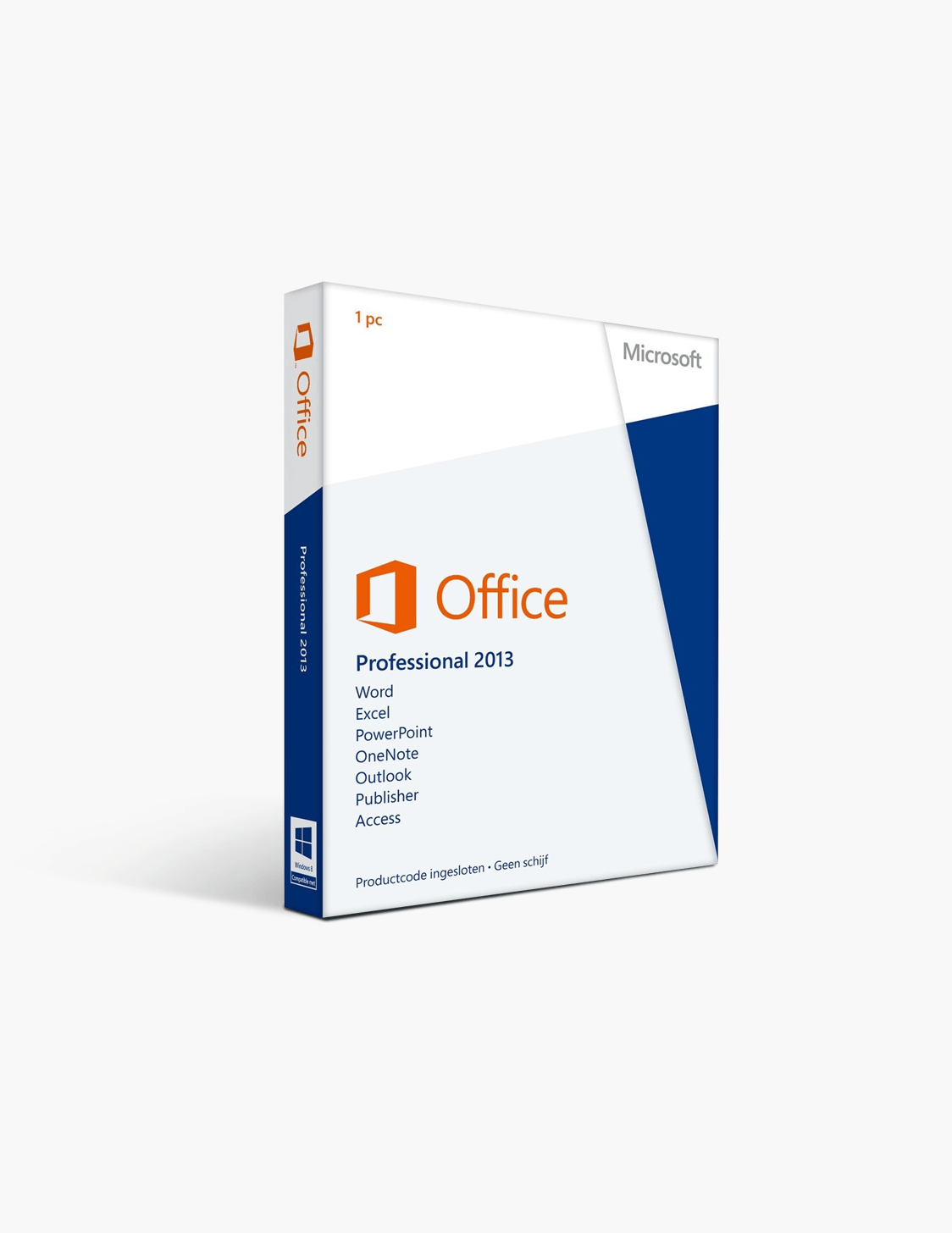 Microsoft Office 2013 Professional Plus Microsoft Office 2013 Professional Plus 2 Pc Installs