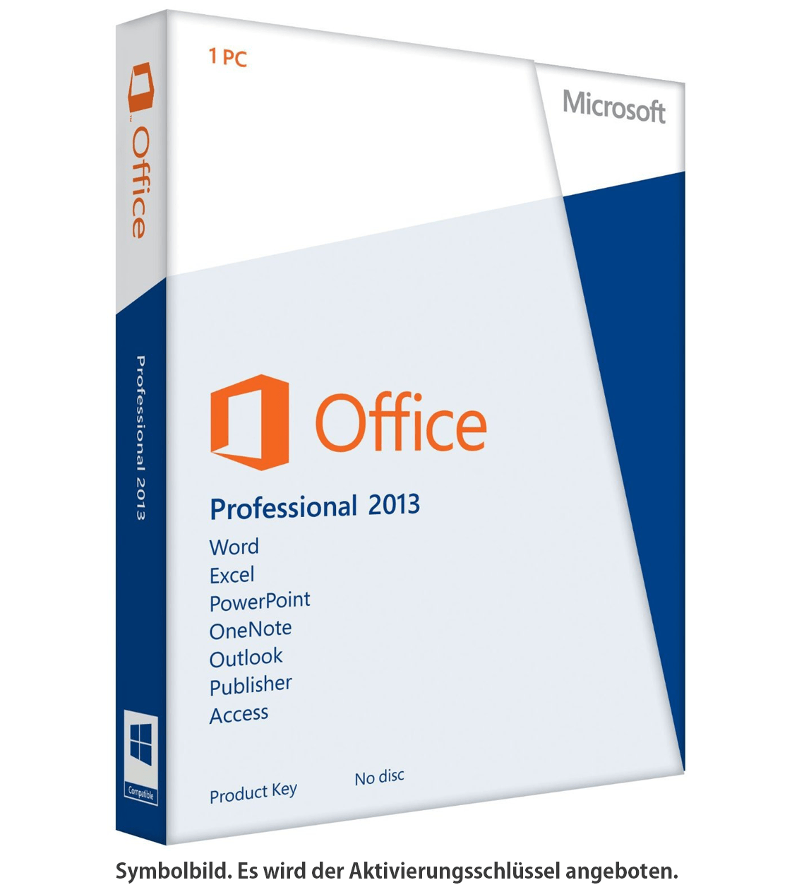 Office Günstig Microsoft Office Professional 2013 Günstig Kaufen Softwareninja De
