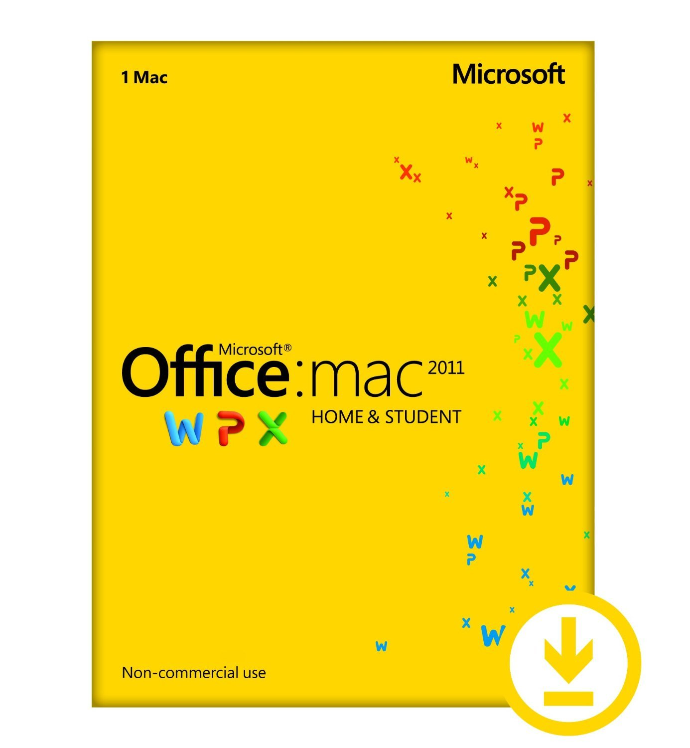Office Günstig Microsoft Office 2011 Home And Student 1 Mac