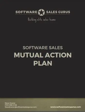 Resources for Sales Training - Software Sales Guris - how to develop a sales training plan