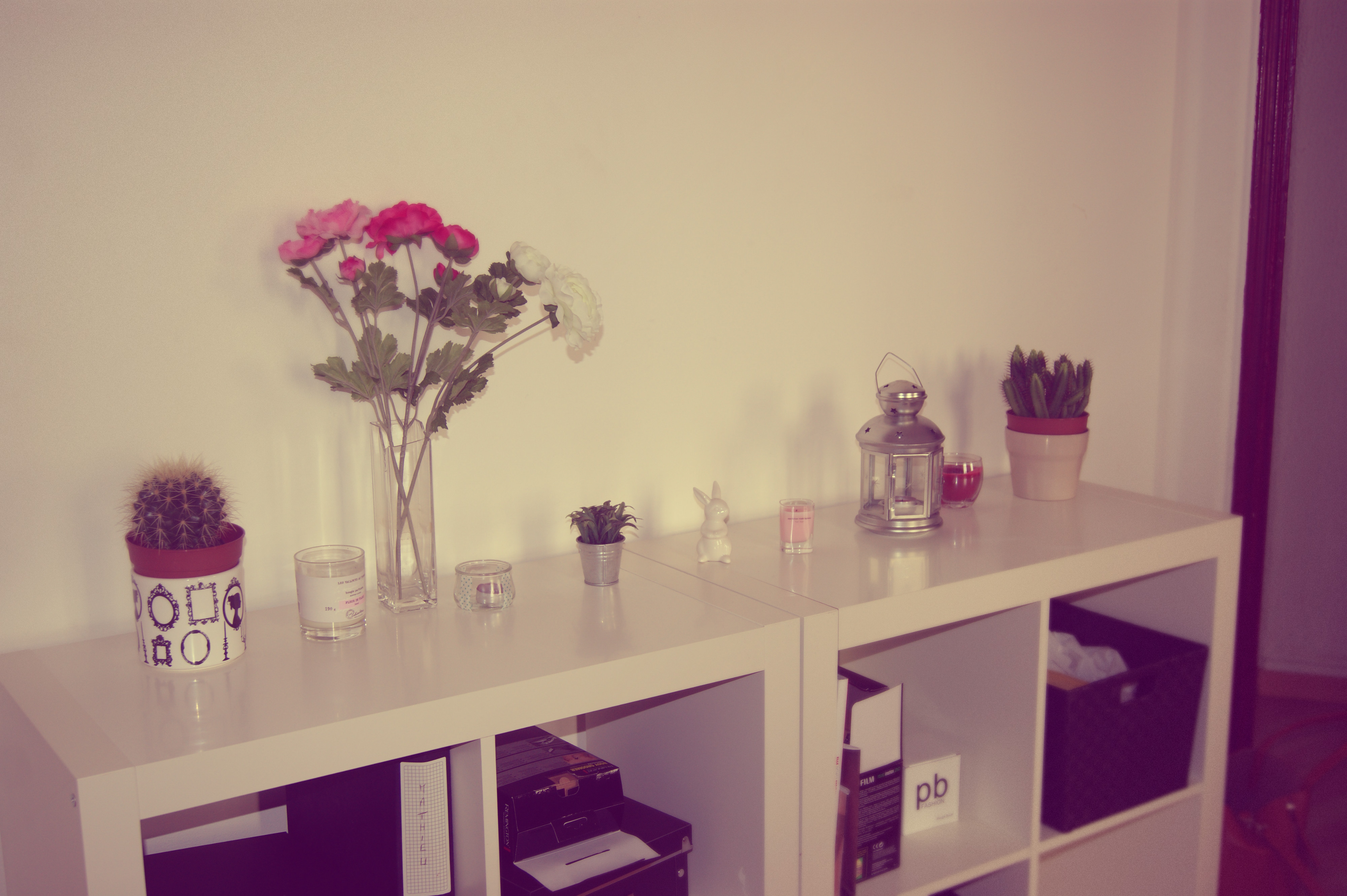 Ikea Deco Petite Déco Girly Le So Girly Blog