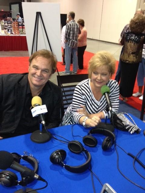 NQC 2012 Jeff and Sheri Easter thumbnail