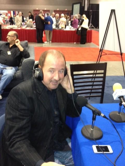 NQC 2012 Singer and Songwriter John Rowsey thumbnail