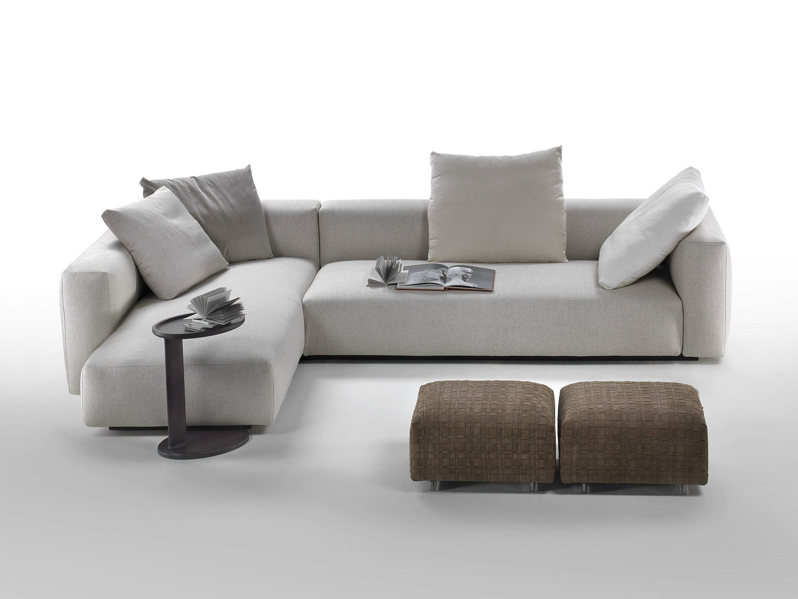 Antonio Citterio City Sofa Lario Modular Sofa By Antonio Citterio For Flexform Sohomod Blog