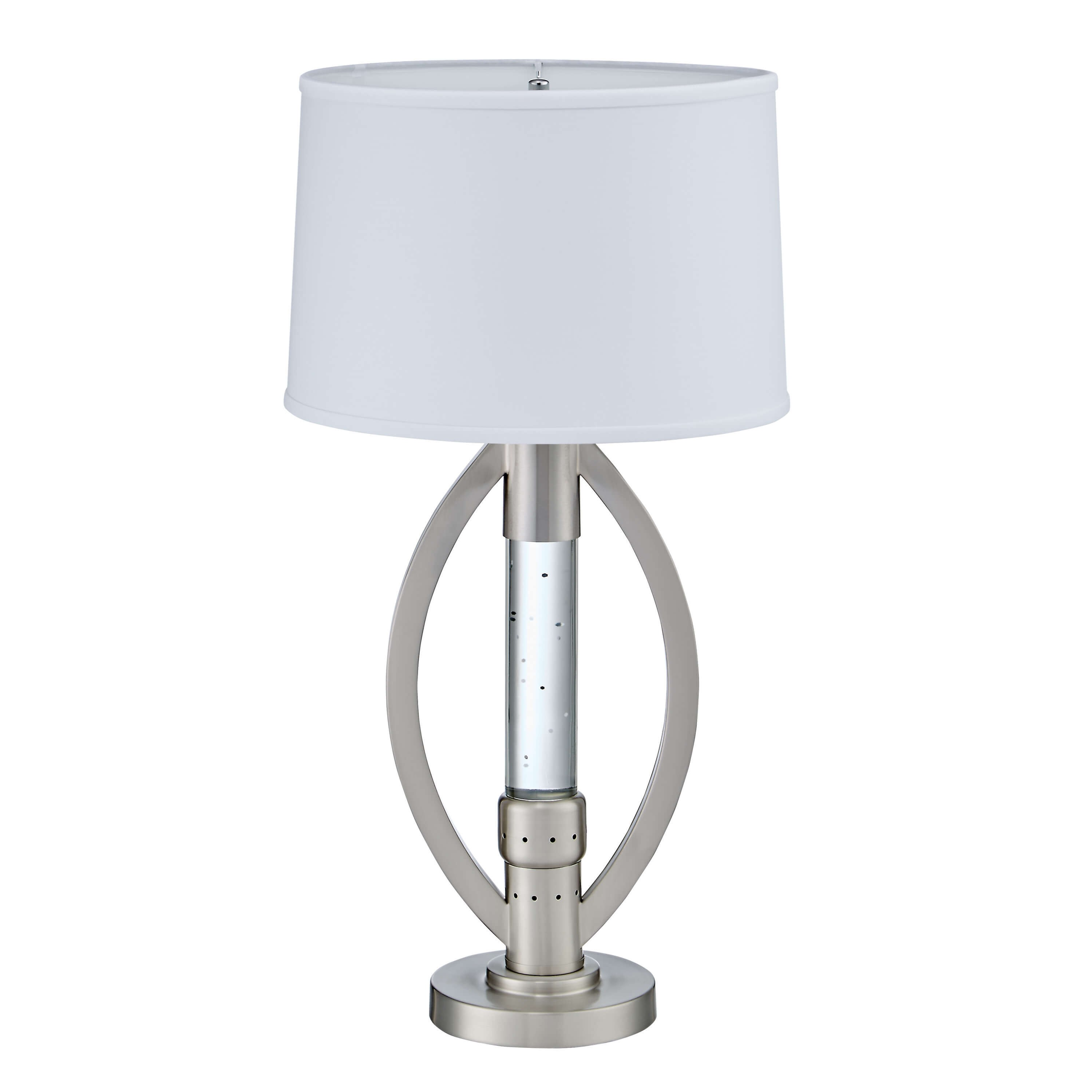 Ultra Modern Table Lamp Lucian Table Lamp