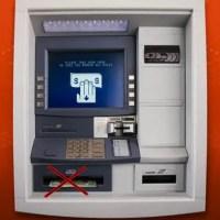 Keluar Duit Di ATM Tapi Duit Tak Keluar