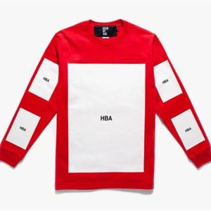 Yo'Hood x Hood by Air Chinese New Year Collection