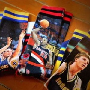 2014 NBA Legends Collection by Stance
