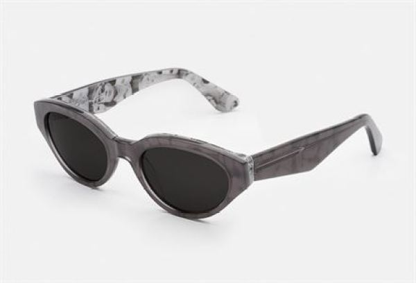 "Andy Warhol X Super ""Self-Portrait"" Sunglasses"