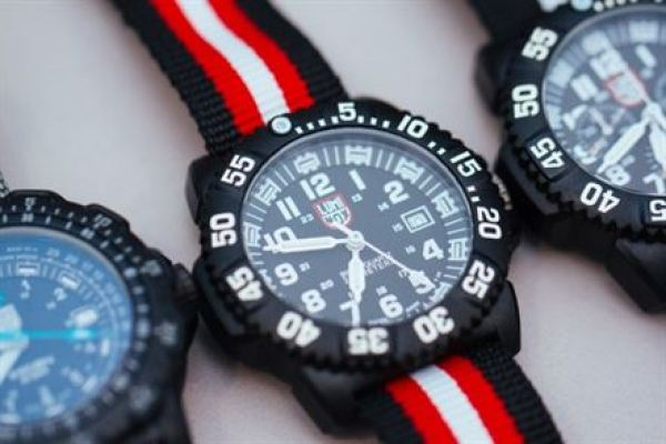 Luminox Nato Bands