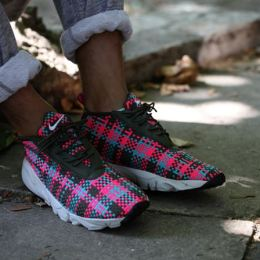 Nike Summer 2014 Air Footscape Desert Chukka