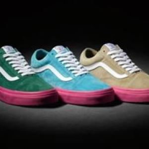 "Odd Future x Vans Syndicate Old Skool Pro ""S"""