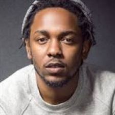 King Kendrick is a chart topping emcee from Compton.