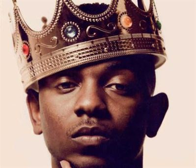 King Kendrick might want to watch out for Moka Blast though!