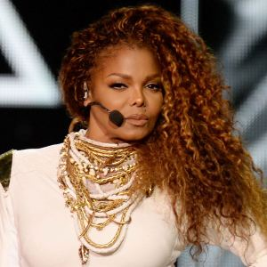 Janet Jackson hopefully comes to the bay area to perform soon.