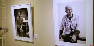 Фотограф отдаёт дань уважения китайским миссионерам, делясь их фото-историями