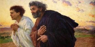 Любимый ученик Иисуса Христа
