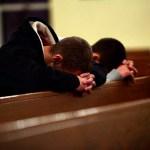 Молитва: если двое согласятся