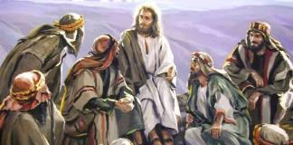 Моя встреча с Иисусом