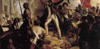Уроки французской революции