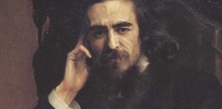 Библейские темы в поэзии В.С. Соловьева