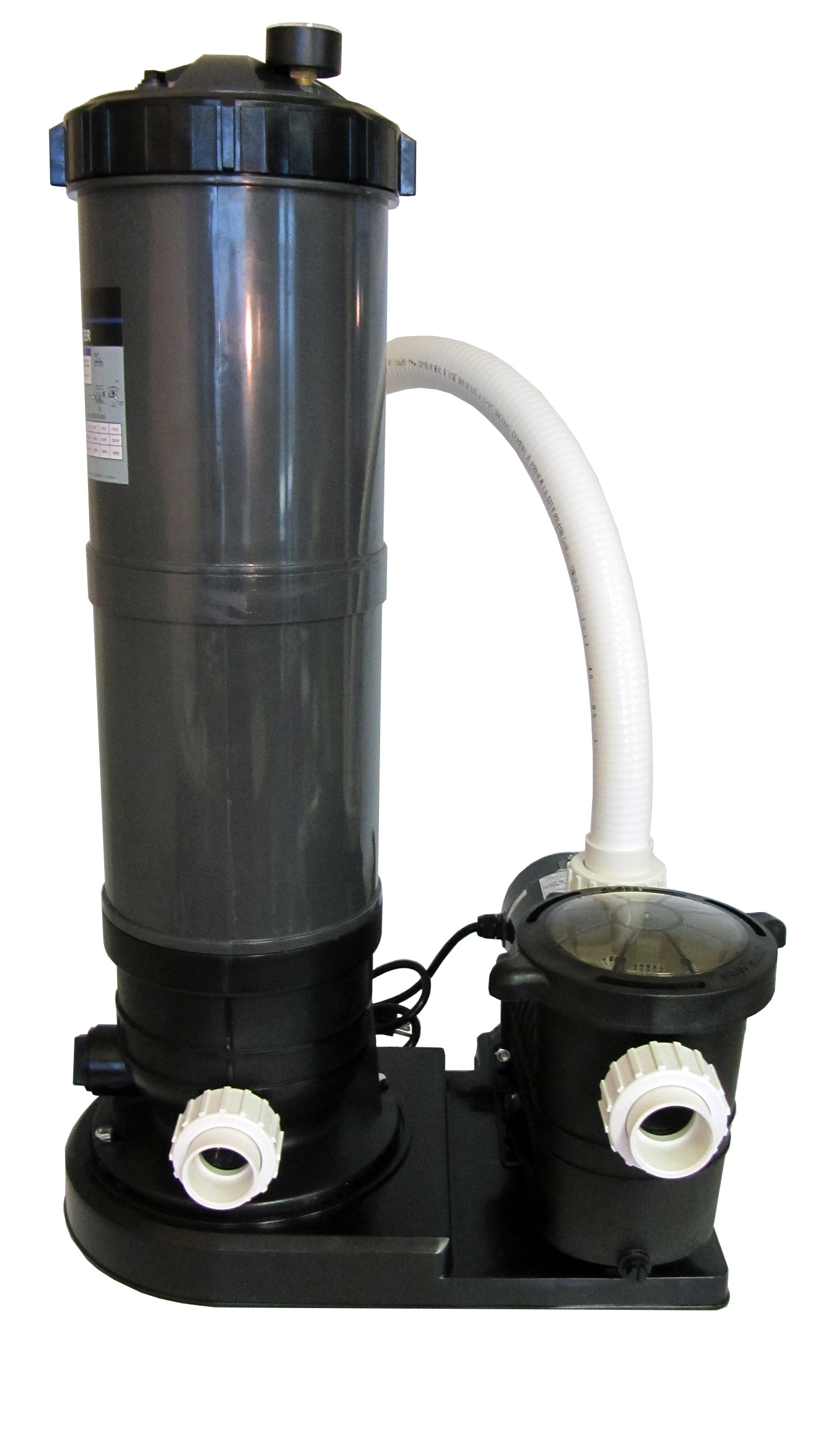 Pool Filter Pump Pressure In Ground Swimming Pool Cartridge Filter System With 2