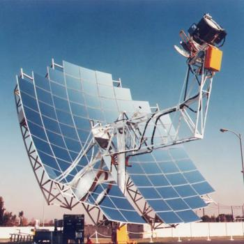 Solar thermal energy - solar thermal energy