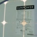 米サンパワー製ソーラーパネルのPID耐性