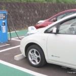 <!--:ja-->愛川太陽光発電所・探訪記(8):EV用急速充電器<!--:-->