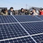太陽光発電のイベント情報【2014年6月】