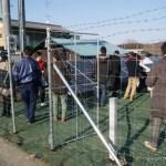 産業用太陽光発電システム・見学会(7)