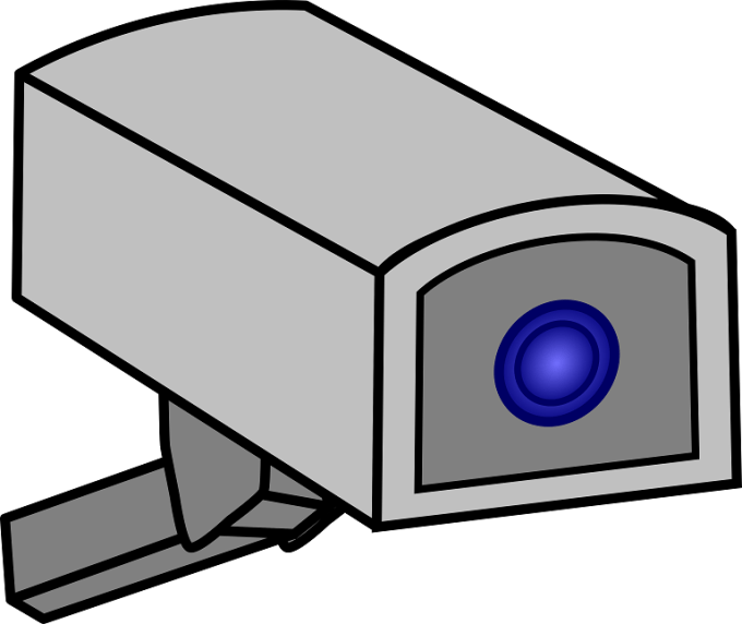ラズパイで簡易型遠隔監視システム自作に挑戦
