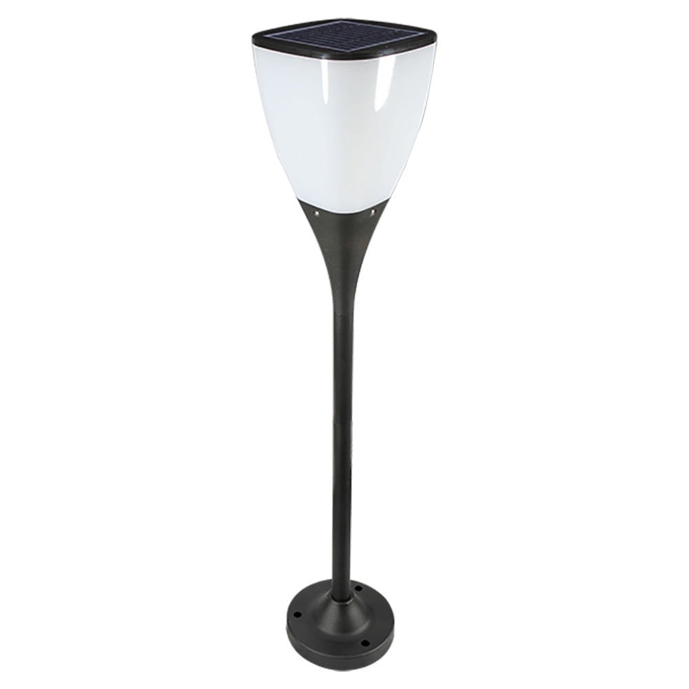 Solar Lamp Post Pl03 Solar Mini Lamp Post