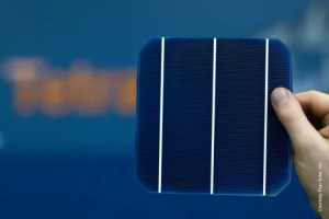 TetraSun has developed breakthrough solar cell architecture. Photo Credit: Business Wire