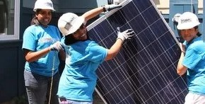 Womeninsolar