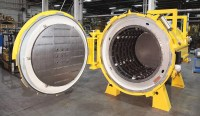 The Mentor Vacuum Furnace - Solar Manufacturing