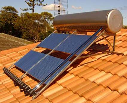 Guide to Solar Thermal Energy Solar Tribune - solar thermal energy