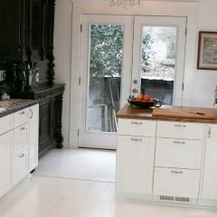 EUROPEAN DREAM! Full Kitchen Remodel