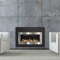 TWENTY6 FI   SLAS Contemporary Fireplaces