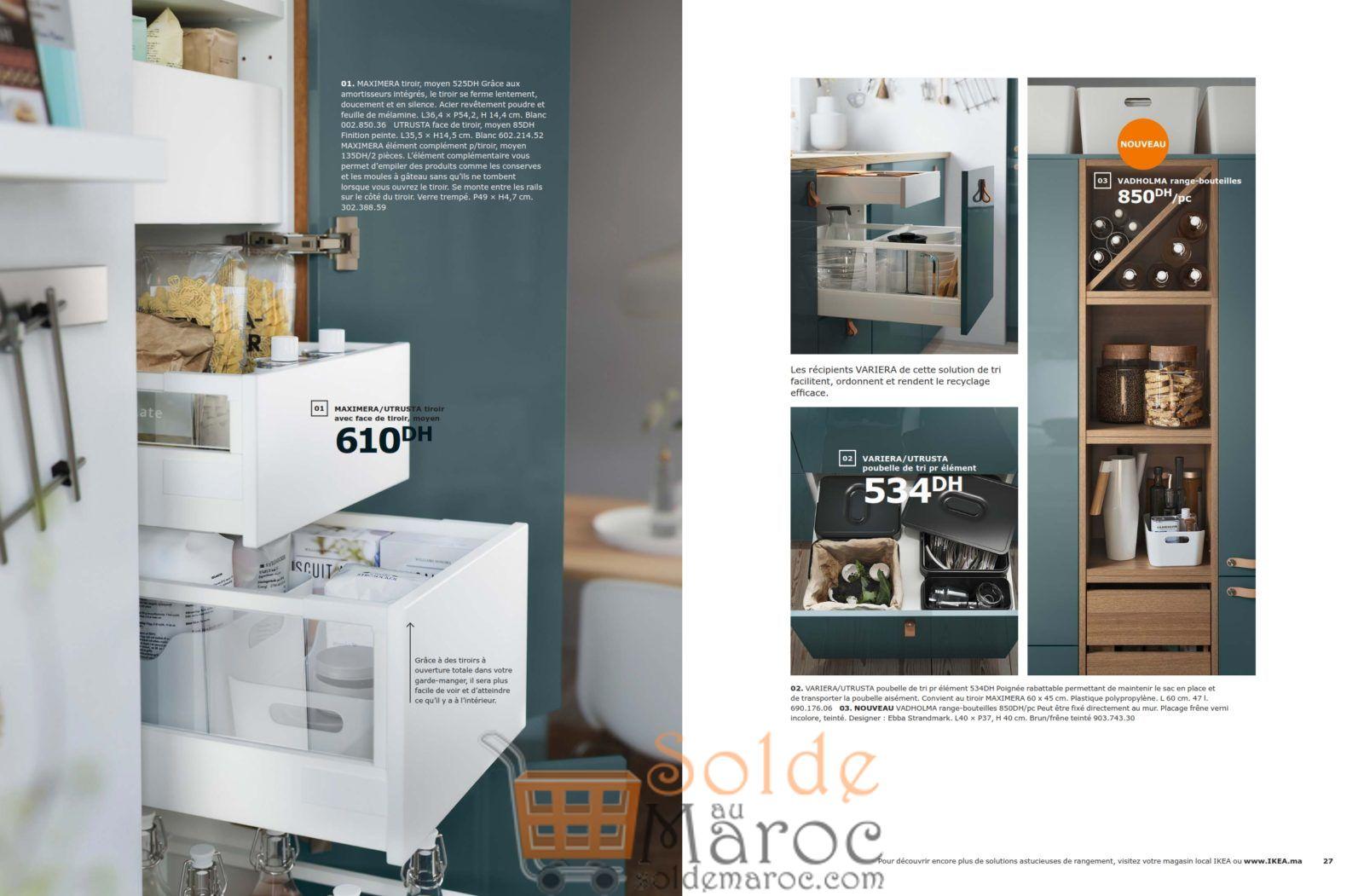 Solde Cuisine Ikea | Catalogue Ikea Maroc Cuisines 2019