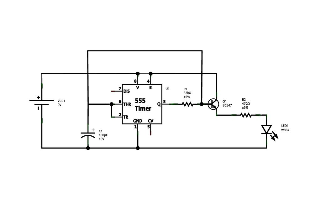 pumpkin breathing led schematic