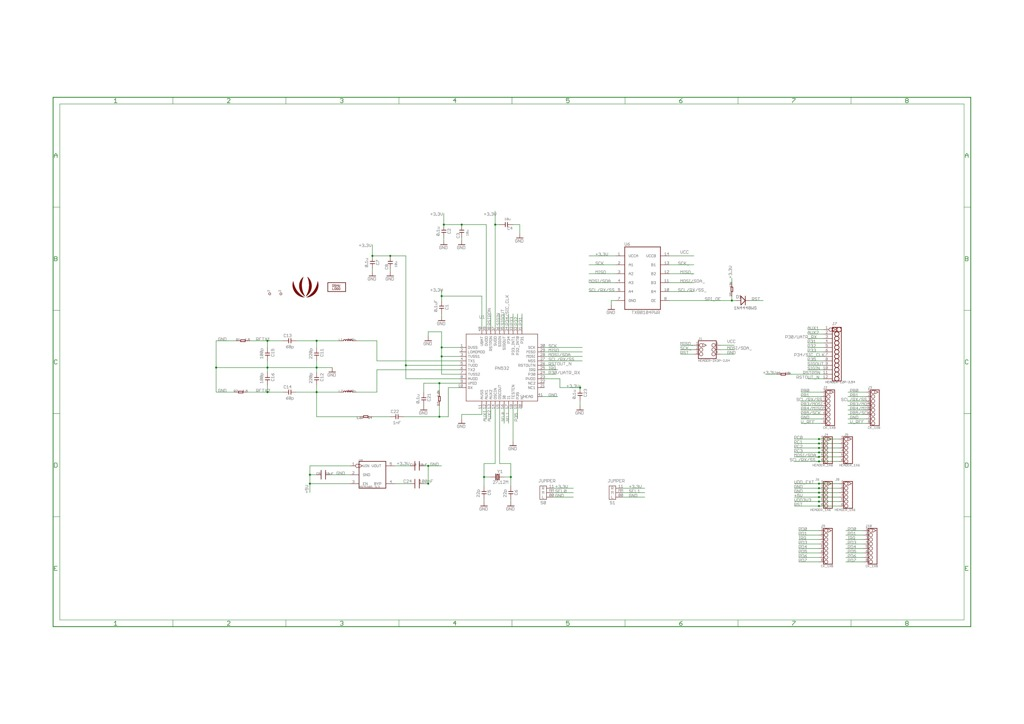 antenna schematic designator