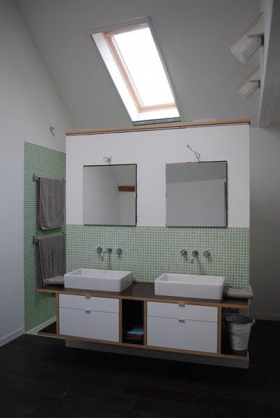 Badezimmer T Loesung