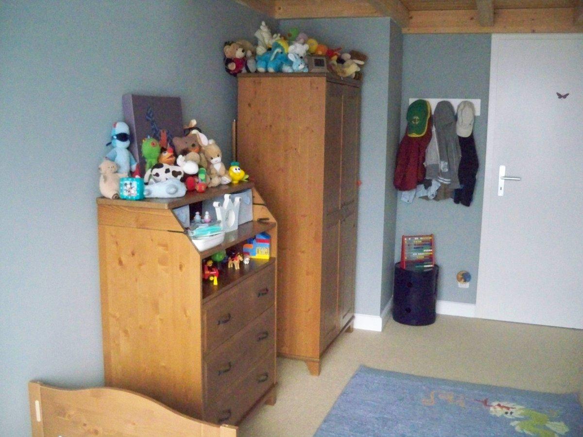 Kinderzimmer Deko Vintage | Dekoration Im Landhausstil Shabby Chic ...