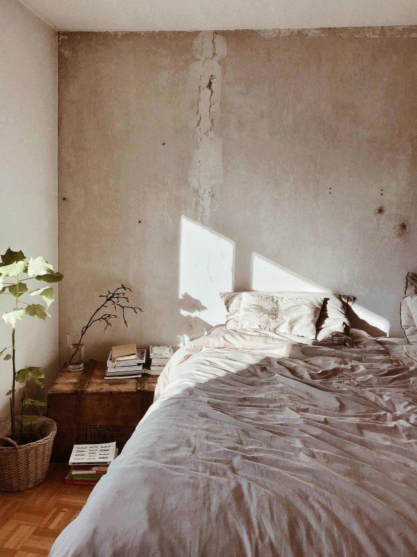 Shabby Chic Tapete Schlafzimmer Caseconrad Com