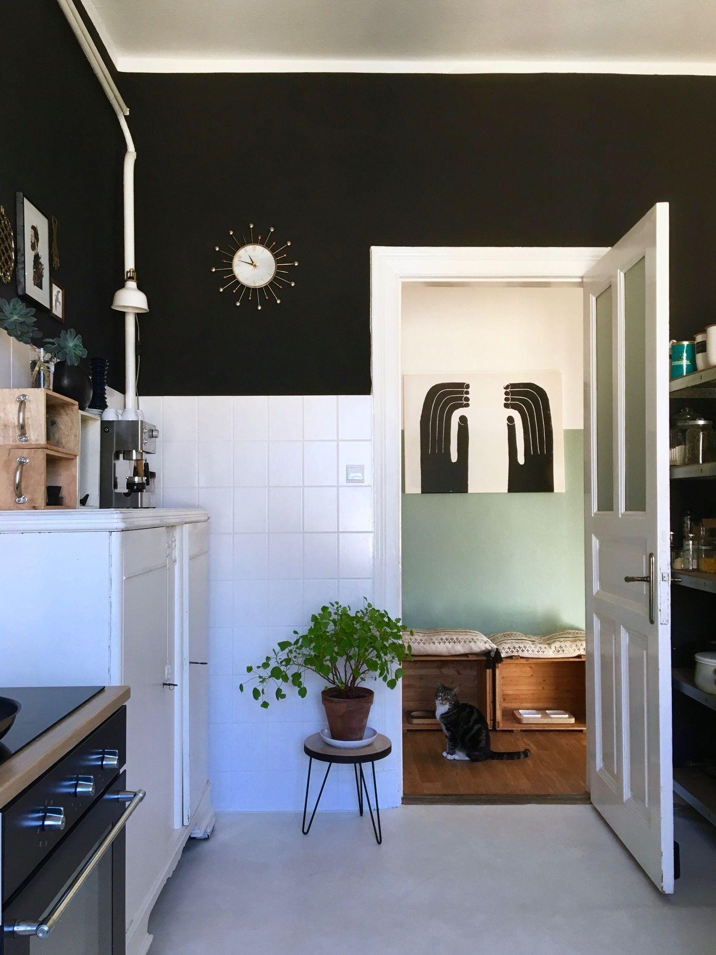 So Leb Ich Küche | Die Schönsten Ideen Für Deine Stil Mix Küche