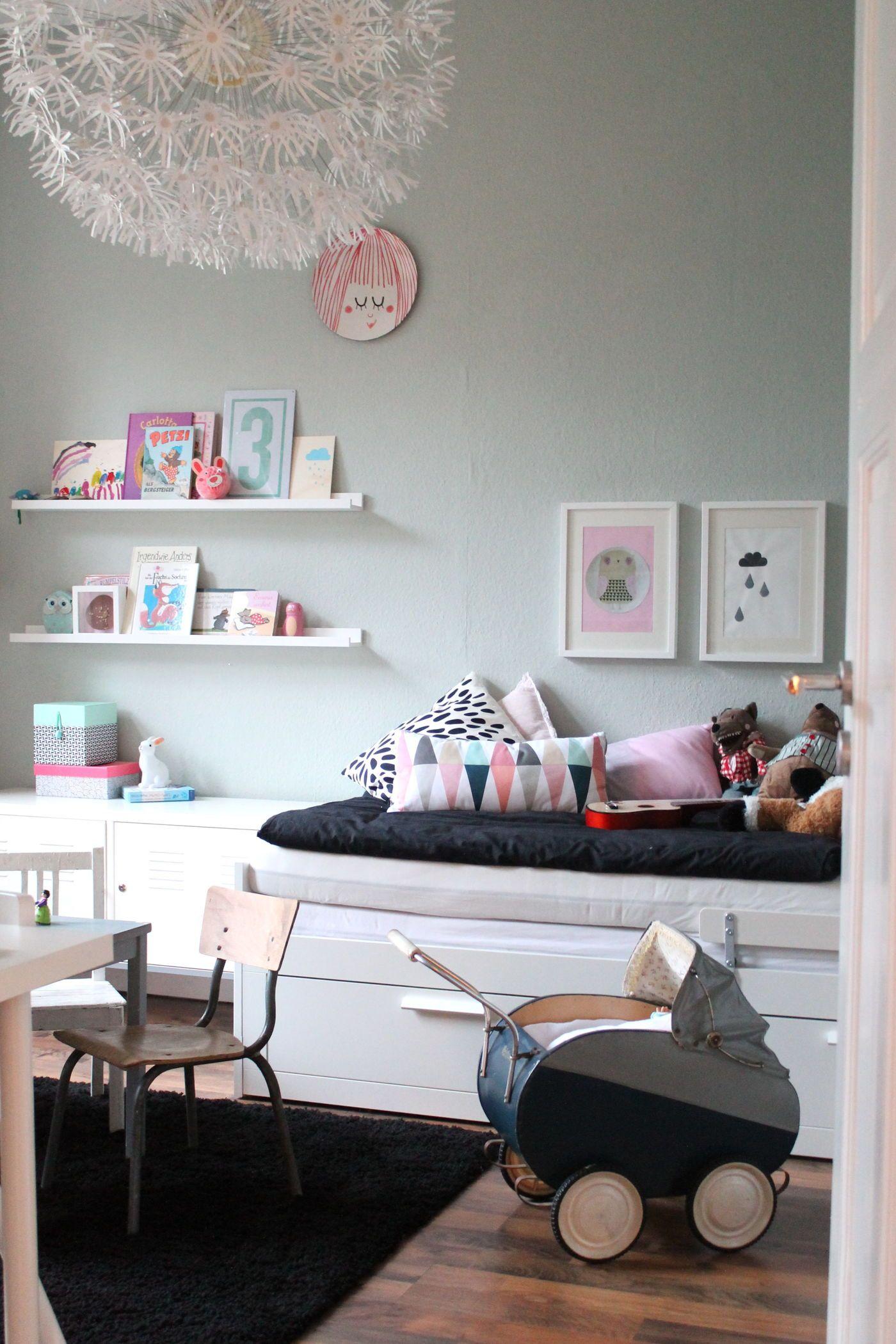 Wanddekoration Ideen Kinderzimmer Wanddeko Jungs
