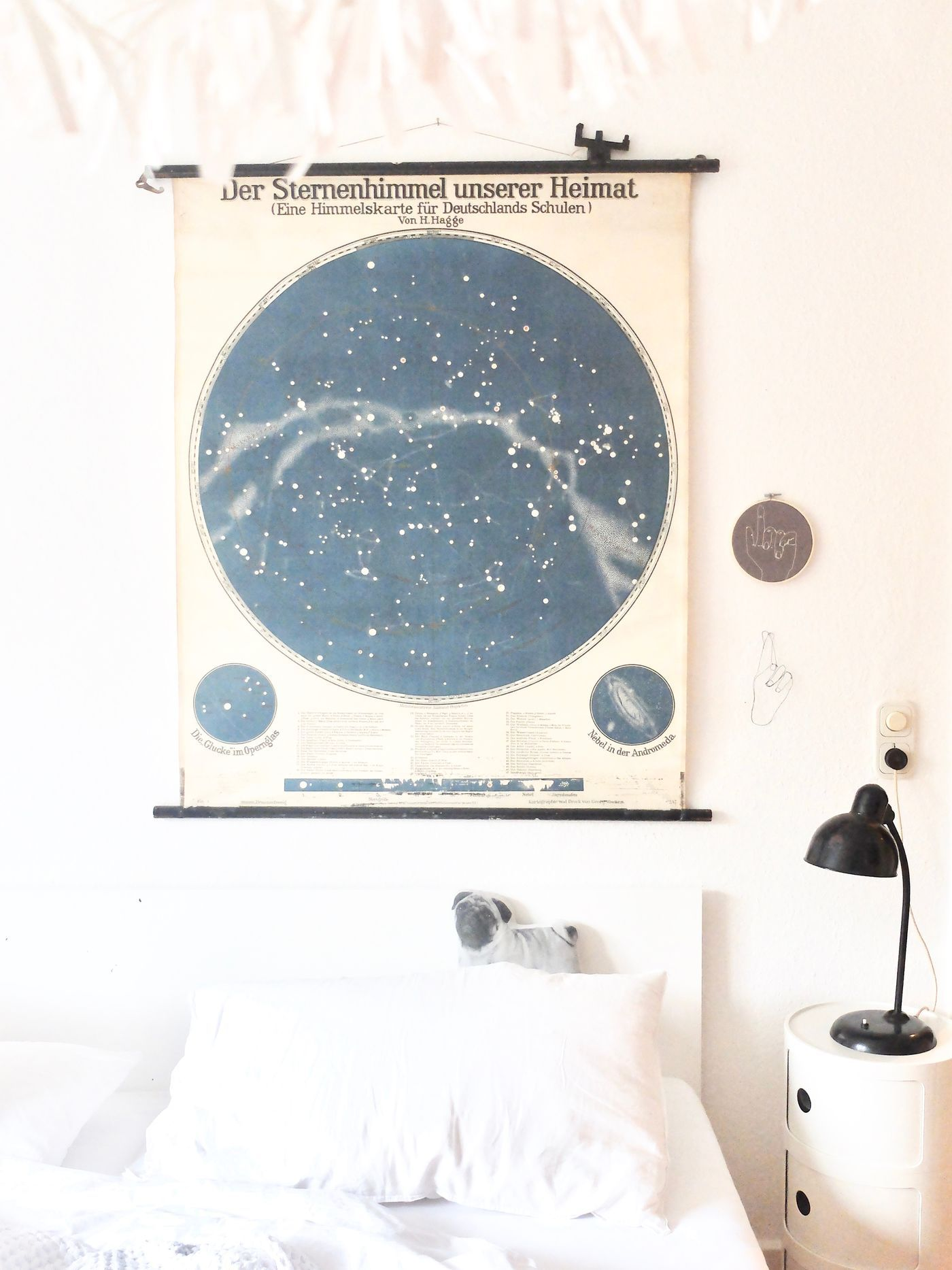 Fototapete Schlafzimmer Sternenhimmel Awesome Sternenhimmel Im Schlafzimmer Pics Hiketoframe