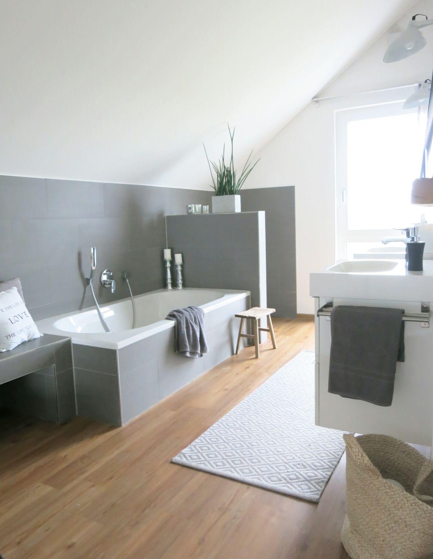 Die Schönsten Badezimmer | Badezimmer Einfach Die Schönsten ...