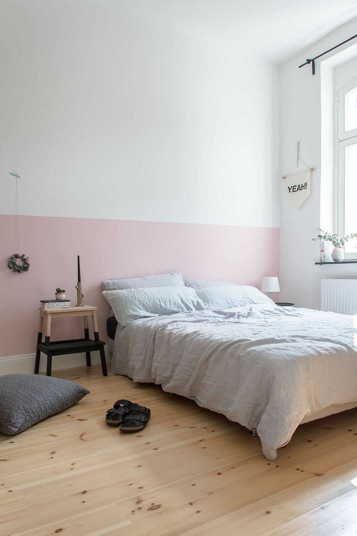 Geeignete farben fur schlafzimmer for Farben fur das schlafzimmer